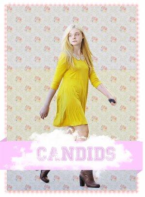 Candids ► 06.09.11, Studio City ~ Elle a été aperçu en train de faire du shopping -encore une fois- avec sa grand-mère.