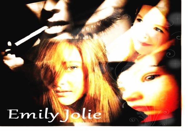 Emily Jolie