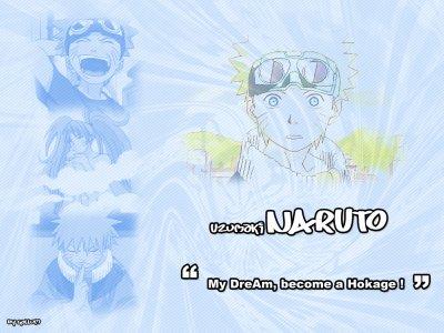 Naruto Dream