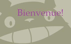 ♥Bienvenue sur mon blog♥