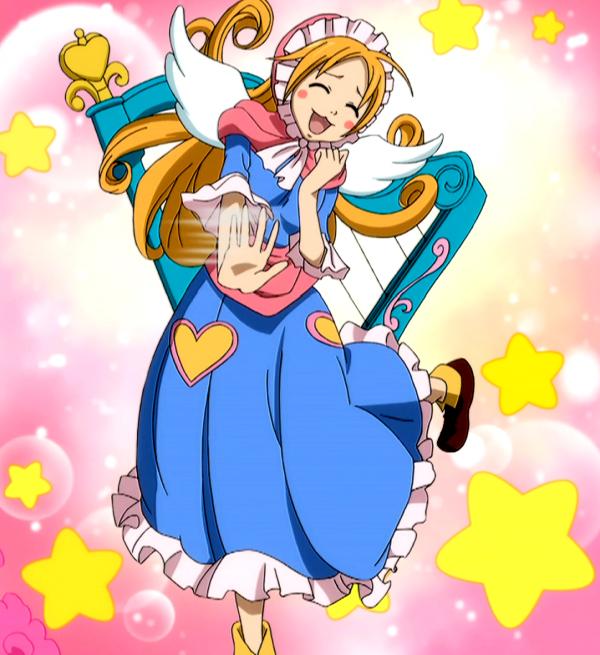 Chapitre III - Natsumi, Une belle amitié !