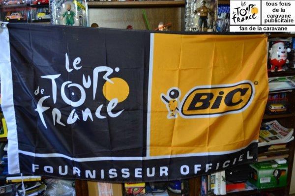 drapeau bic