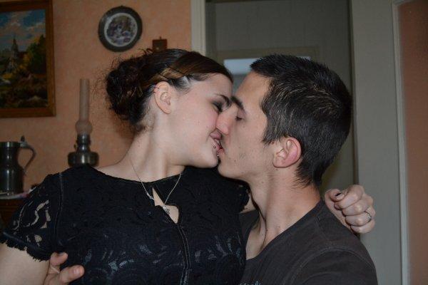mon fiancé <3