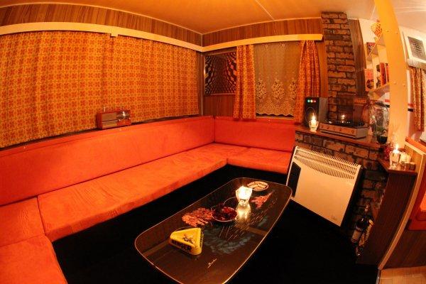 Salon (mobil home tanian)