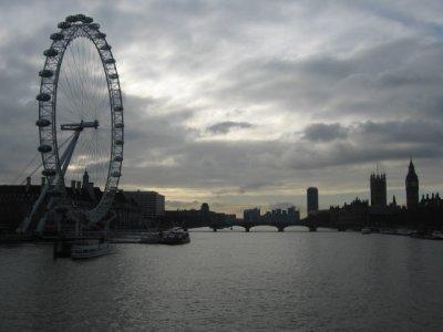 Londres - Bis !!!