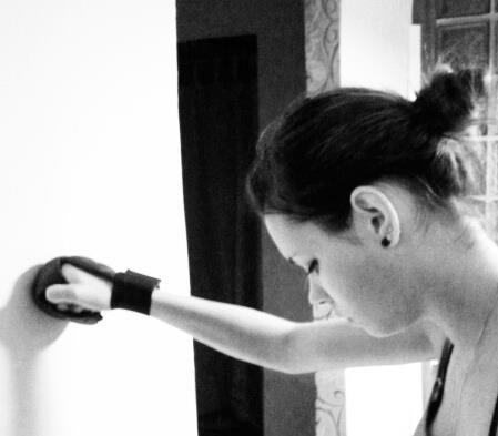 La boxe c'est comme la vie..