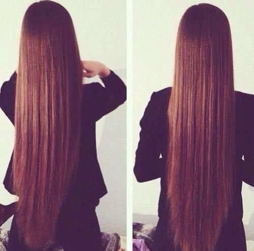 Hair goals *-*