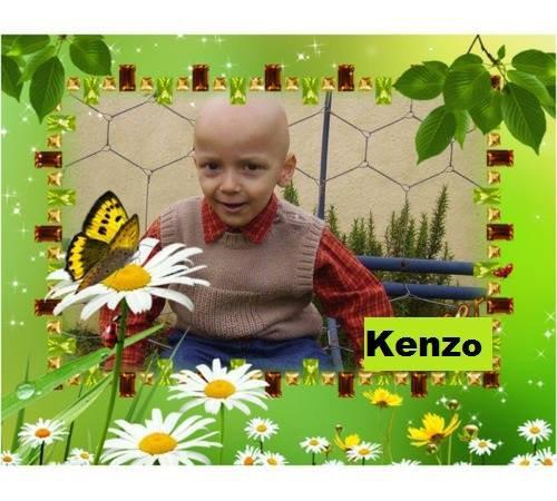 Noëlle pour Kenzo ......