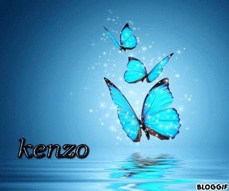 Mon Kenzo