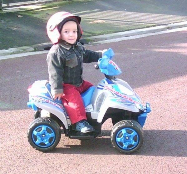Mon petit Kenzo