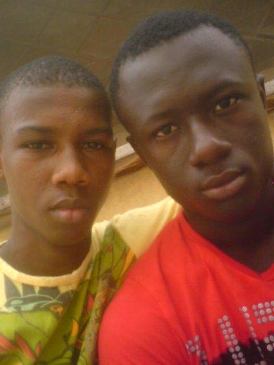 boukaro & president salif