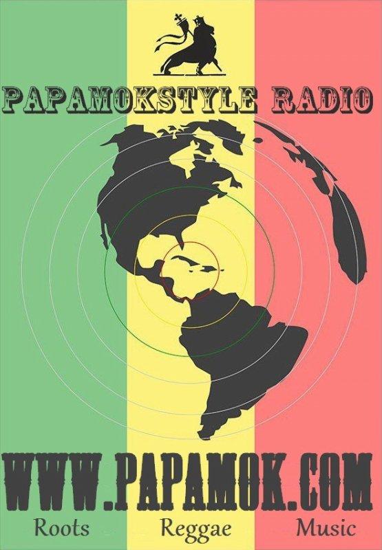 Rooooots Reggae Music 24/24 !!