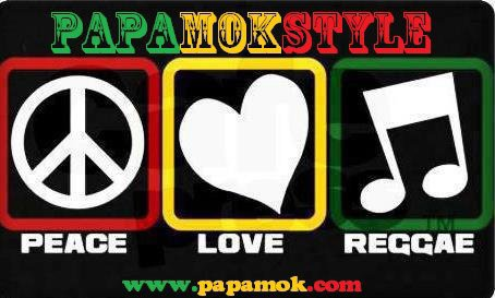 Reggae is Love..Reggae Is LIFE !!