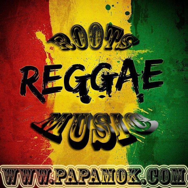 Roots Reggae Music H24 ! Http://Www.PapaMok.Com