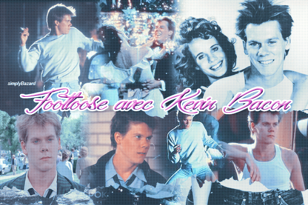 """COUP DE ♥ FILM SOUVENIR♥ FOOTLOOSE""."