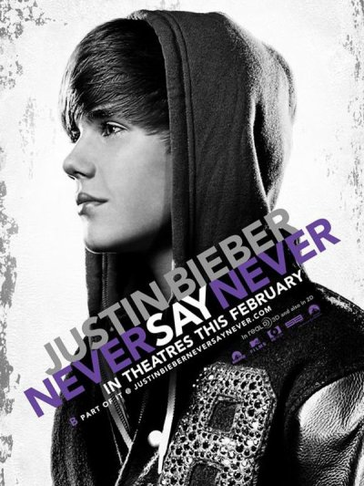 Never say Never !! <3