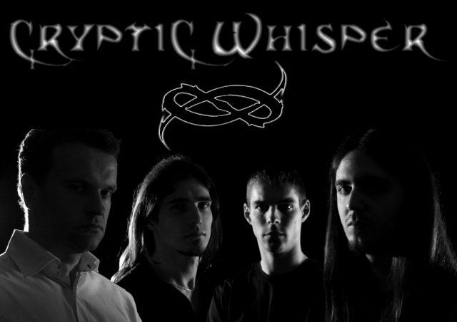 Cryptic Whisper