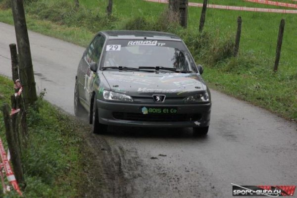 photo rallye du pays de montbeliard