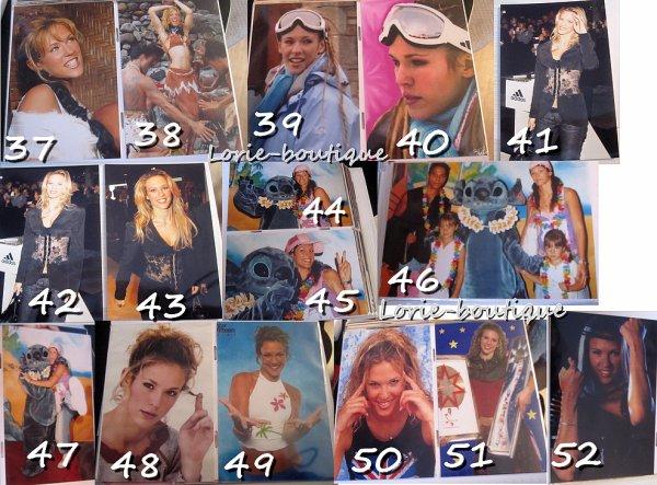 Nouvelle vente/ Photo papier glace page 1  /  0.20 CENTIMES L'UNITE Dimension 10/15