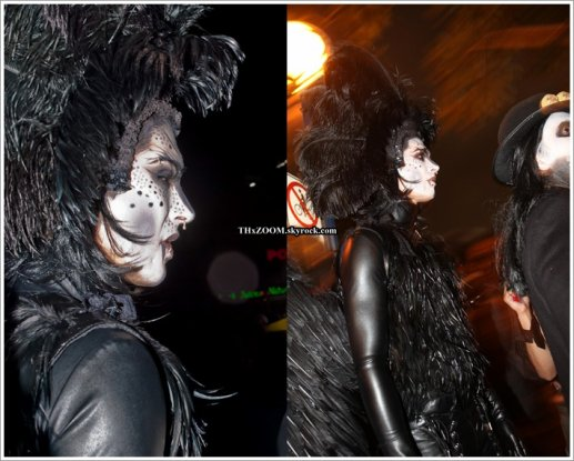 31.10.11 - West Hollywood Halloween Carnival (Los Angeles, USA)