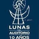 """Les renseignements pour les prix : """"Lunas del Auditorio 2011"""""""