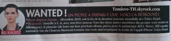 Voici nº 11/11 (France)