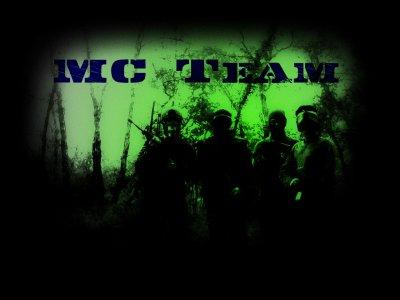 Mc team.