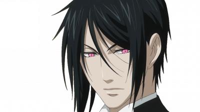 personnage manga masculin
