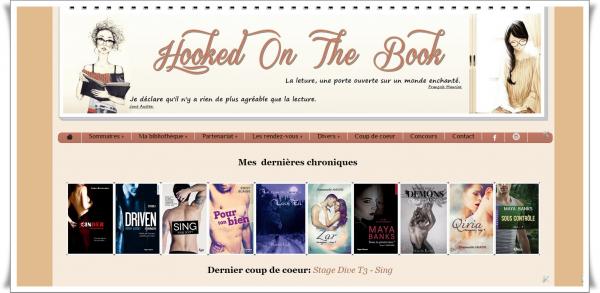 23/03/13 : Voilà c'est décider je change de serveur et par chez Blogspot, donc pour tout ceux qu'il veulent voir suivez le lien