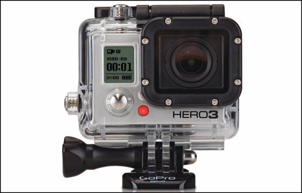 On a testé pour vous » la GoPro.