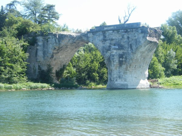 pont casser