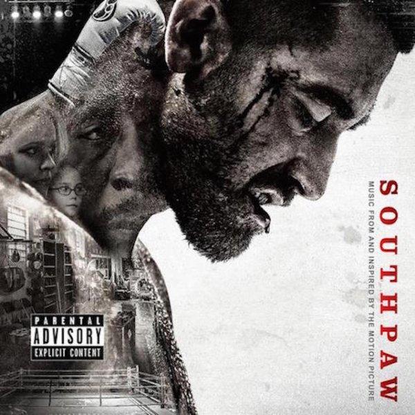 2015 : Southpaw Soundtrack