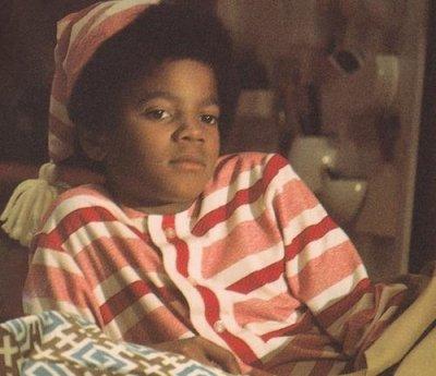 Bonne nuit Michael