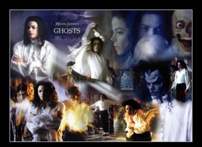 images de ghost