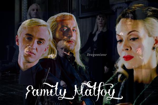 La famille Malefoy
