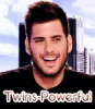 Twins-Powerful