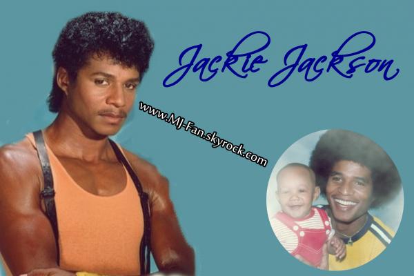 Biographie Jackie Jackson