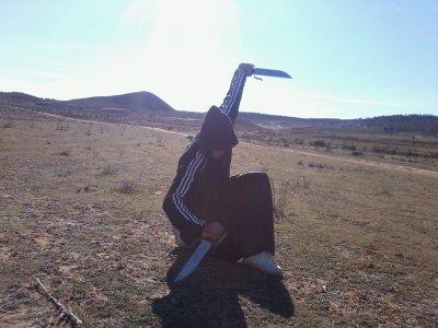 kung fu 2012