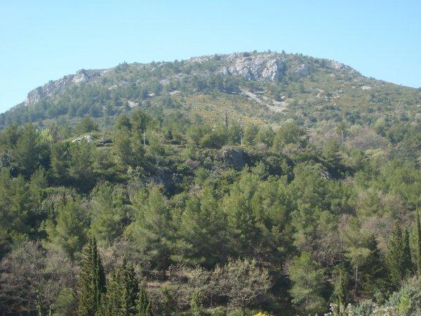 Les montagne