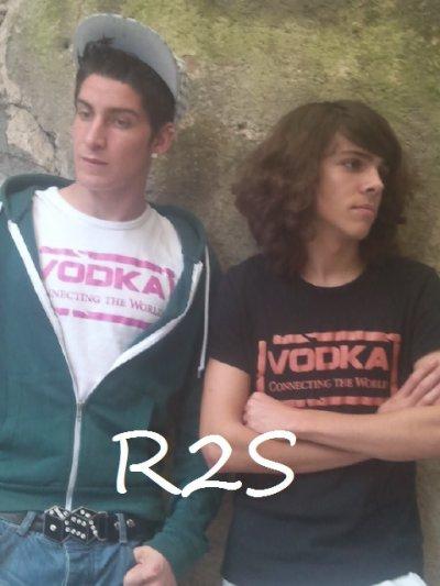 les R2S anthime03 et tayler