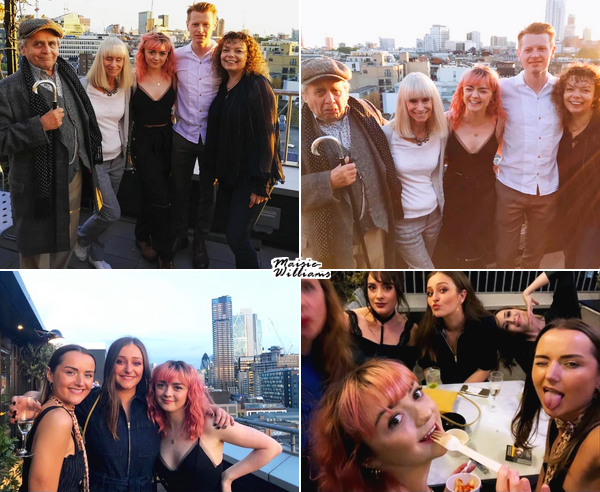 06/06/19 ─ THE OWNERS WRAP UP PARTY