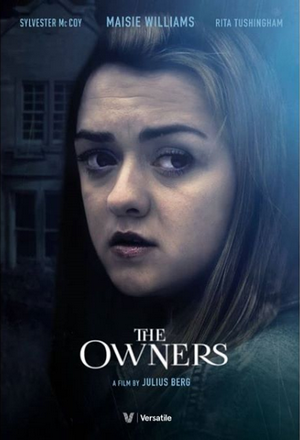 THE OWNERS POSTER