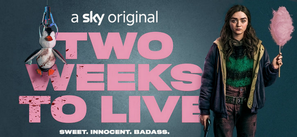 TWO WEEKS TO LIVE TRAILER & POSTER