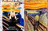 NUMERO ART MAGAZINE (Octobre 2020)