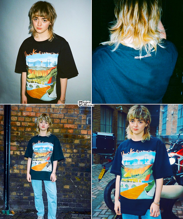 REUBEN SELBY COLLECTION