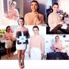 17/09/16 ─ PILOT PEN AND GBK'S PRE-EMMY LUXURY LOUNGE DAY 2