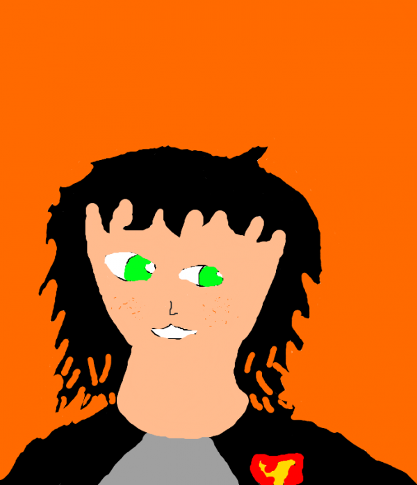 Marina Potter