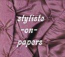 Photo de styliste-on-papers