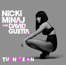 David Guetta ft Nicki Minaj Turn me on