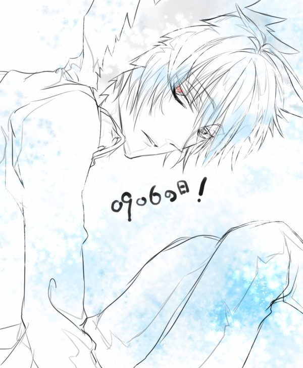 ^^Les plus beaux Fan Art de Kuro alias Sleepy Ash.^^